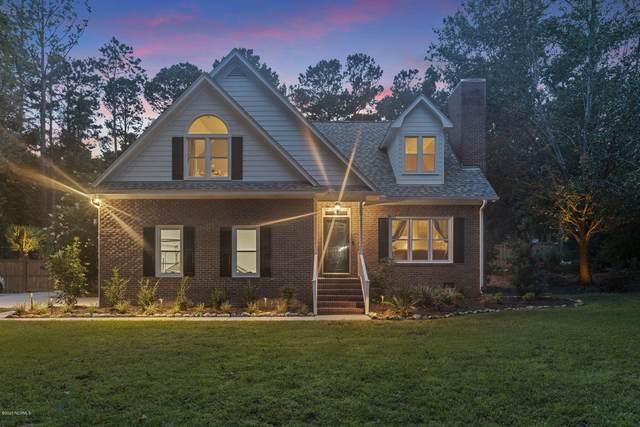 6301 Red Cedar Road, Wilmington, NC 28411 (MLS #100235985) :: Frost Real Estate Team