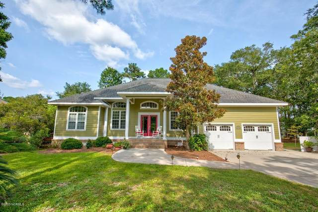 360 Lockwood Lane SW, Supply, NC 28462 (MLS #100236069) :: The Tingen Team- Berkshire Hathaway HomeServices Prime Properties