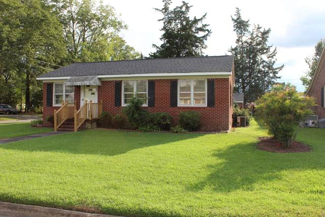 201 N Park Avenue, Williamston, NC 27892 (MLS #100236183) :: RE/MAX Essential