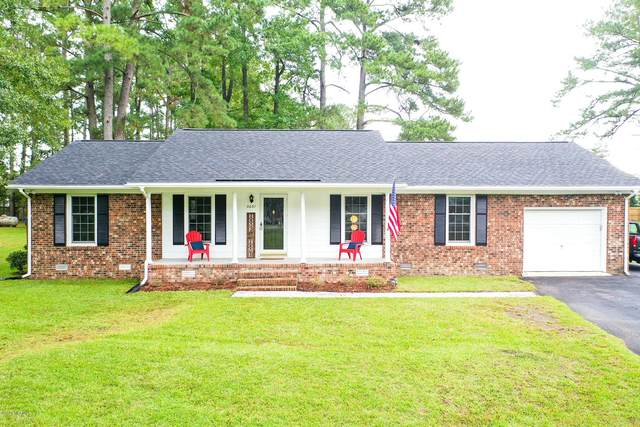 3031 Red Fox Road, Trent Woods, NC 28562 (MLS #100236219) :: Lynda Haraway Group Real Estate