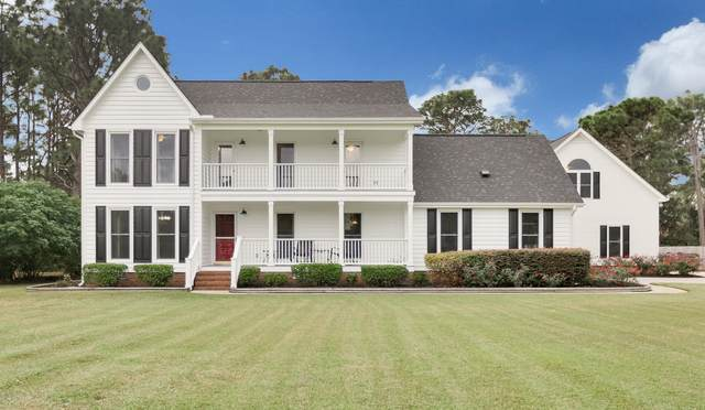 213 Satara Drive, Wilmington, NC 28412 (MLS #100236249) :: Stancill Realty Group
