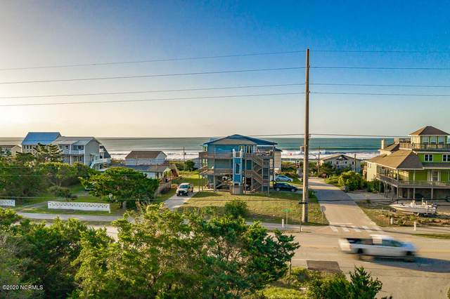 200 10th Street, Emerald Isle, NC 28594 (MLS #100236272) :: Stancill Realty Group