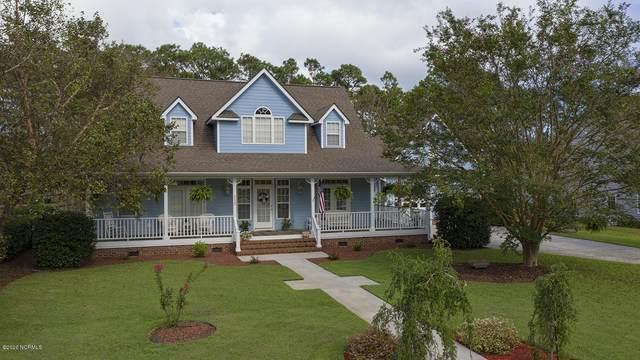 113 Buena Vista Drive, Newport, NC 28570 (MLS #100236283) :: CENTURY 21 Sweyer & Associates