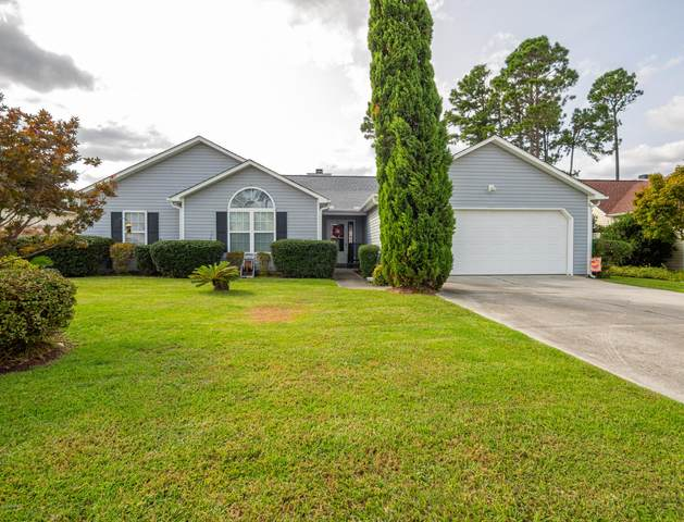 1203 Amesbury Court, Wilmington, NC 28411 (MLS #100236314) :: Frost Real Estate Team