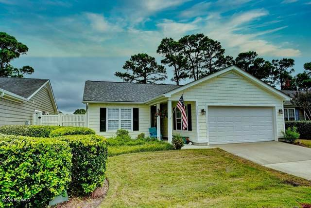 5233 Minnesota Drive SE, Southport, NC 28461 (MLS #100236326) :: Welcome Home Realty