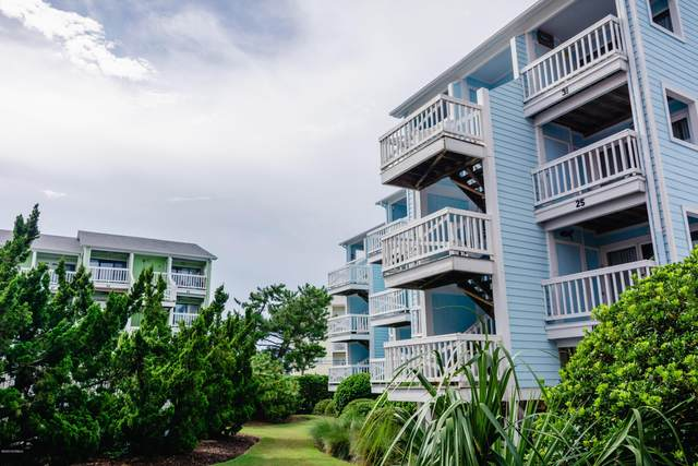 101 Sea Oats Lane D34, Carolina Beach, NC 28428 (MLS #100236356) :: The Bob Williams Team