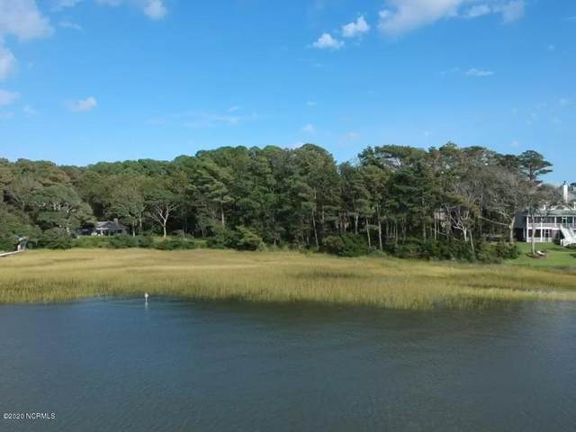 238 Mary Gray Farm Road, Beaufort, NC 28516 (MLS #100236425) :: Vance Young and Associates
