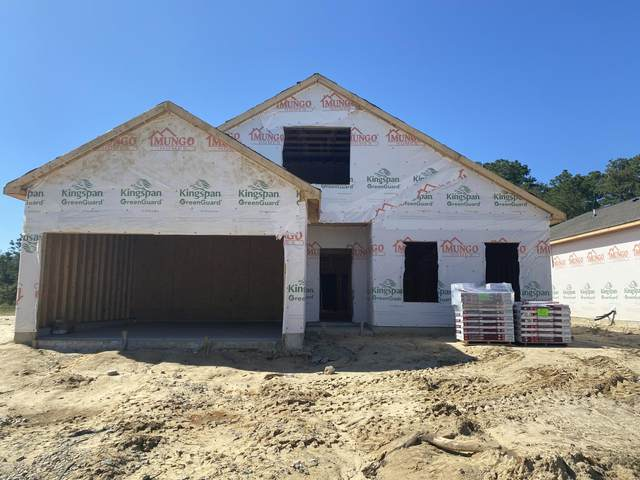 3146 Skylars Landing Lane, Leland, NC 28451 (MLS #100236582) :: Berkshire Hathaway HomeServices Hometown, REALTORS®