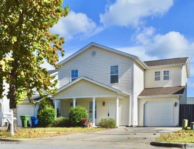 2221 Jefferson Street, Wilmington, NC 28401 (MLS #100236665) :: Berkshire Hathaway HomeServices Hometown, REALTORS®