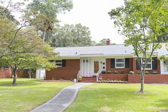 1803 Saint George Place, Kinston, NC 28504 (MLS #100236785) :: Liz Freeman Team