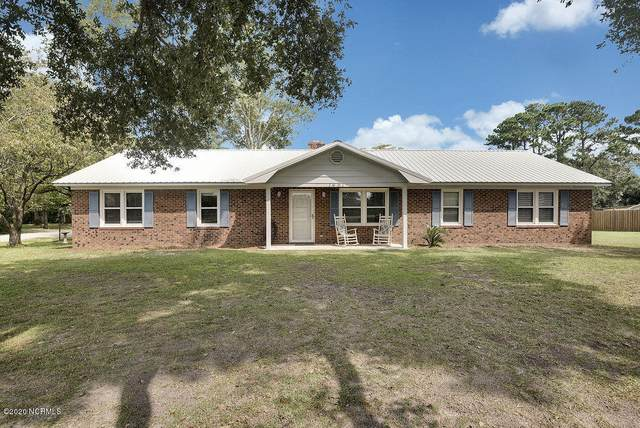 1401 Middle Sound Loop Road, Wilmington, NC 28411 (MLS #100236813) :: The Keith Beatty Team