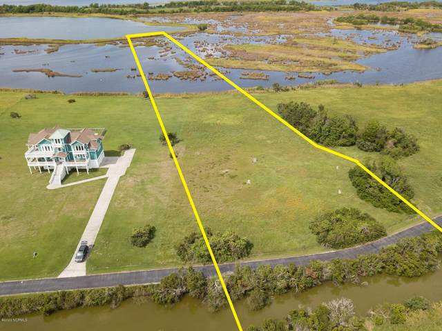 Lot 22 Hunter Heath Drive, North Topsail Beach, NC 28460 (MLS #100236972) :: Thirty 4 North Properties Group