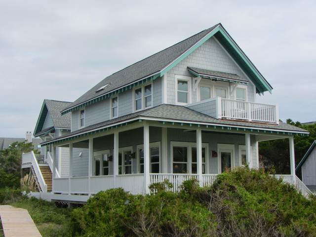 841 S Bald Head Wynd, Bald Head Island, NC 28461 (MLS #100237164) :: Destination Realty Corp.