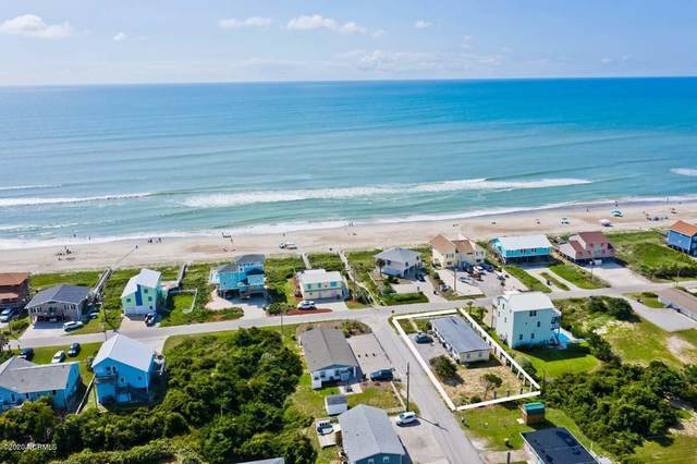 101-A & B 24th Street, Emerald Isle, NC 28594 (MLS #100237234) :: Donna & Team New Bern