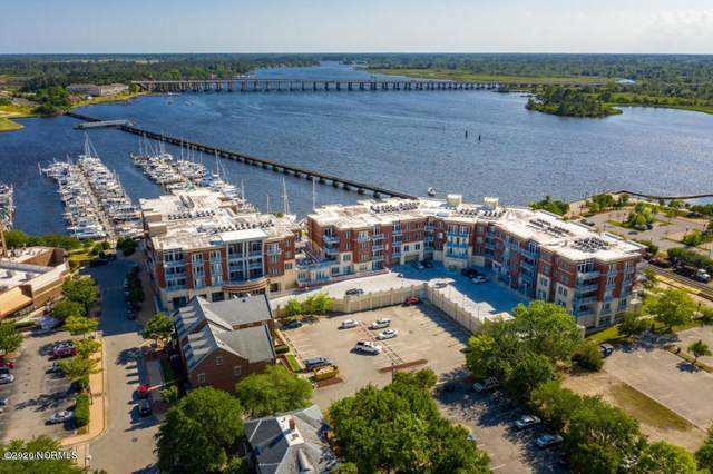 330 Sky Sail Boulevard #330, New Bern, NC 28560 (MLS #100237243) :: RE/MAX Essential