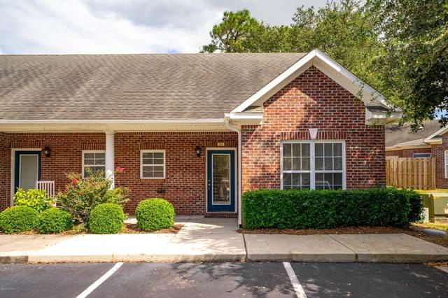 204 Hibiscus Way, Wilmington, NC 28412 (MLS #100237343) :: Lynda Haraway Group Real Estate