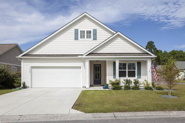 7102 Ontario Road, Wilmington, NC 28412 (MLS #100237350) :: Thirty 4 North Properties Group