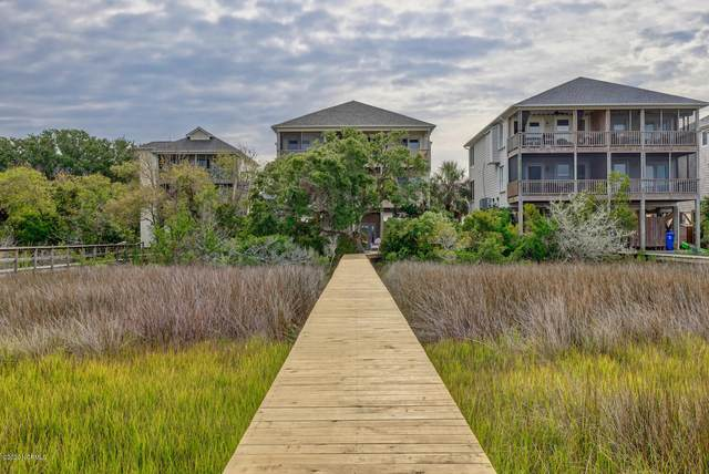 111a Bay Drive A, Surf City, NC 28445 (MLS #100237414) :: Castro Real Estate Team