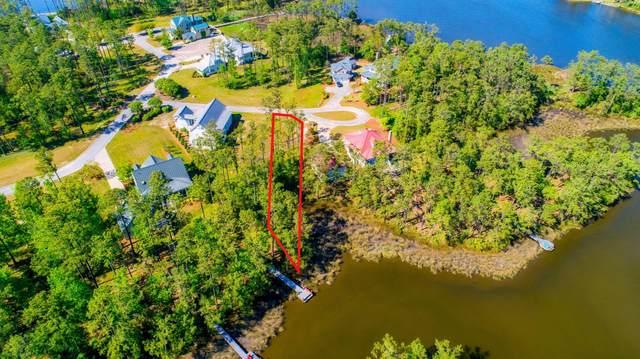 42 Quidley Cove, Oriental, NC 28571 (MLS #100237421) :: David Cummings Real Estate Team