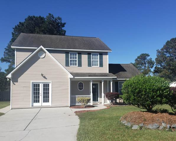 103 Exeter Court, Burgaw, NC 28425 (MLS #100237463) :: Thirty 4 North Properties Group