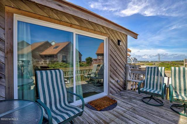 892 New River Inlet Road #20, North Topsail Beach, NC 28460 (MLS #100237498) :: CENTURY 21 Sweyer & Associates