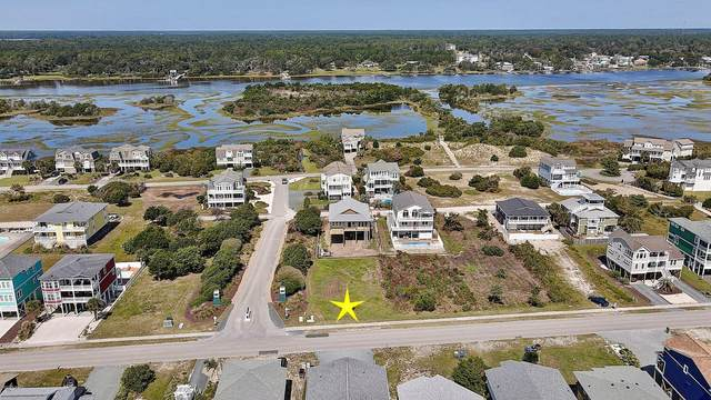 1044 Ocean Boulevard W, Holden Beach, NC 28462 (MLS #100237551) :: Coldwell Banker Sea Coast Advantage