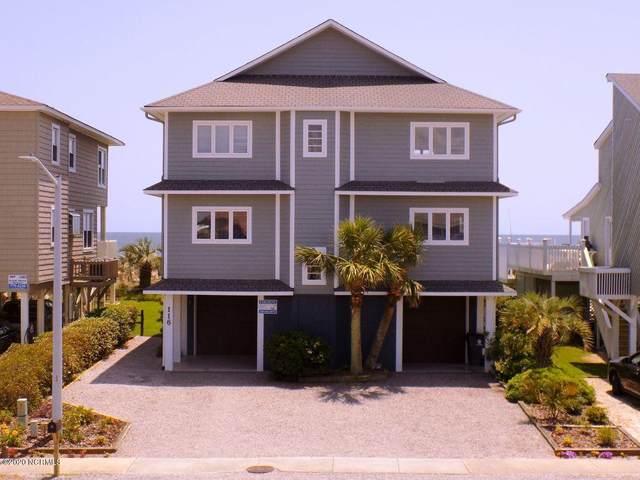 116 E First Street, Ocean Isle Beach, NC 28469 (MLS #100237724) :: Donna & Team New Bern