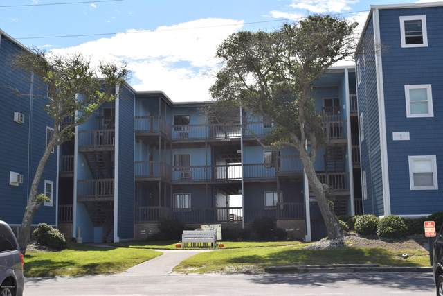 2264 New River Inlet Road #302, North Topsail Beach, NC 28460 (MLS #100237803) :: Coldwell Banker Sea Coast Advantage
