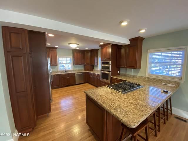 206 W 21st Street, Lumberton, NC 28358 (MLS #100237811) :: The Keith Beatty Team