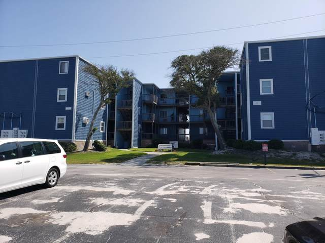 2264 New River Inlet Road #301, North Topsail Beach, NC 28460 (MLS #100237818) :: The Oceanaire Realty