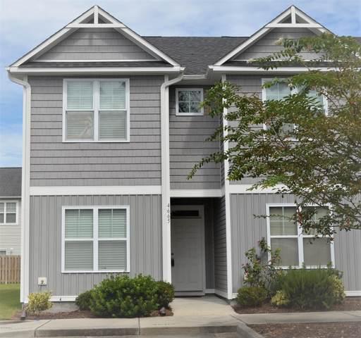 4665 Andros Lane, Wilmington, NC 28412 (MLS #100237831) :: RE/MAX Essential