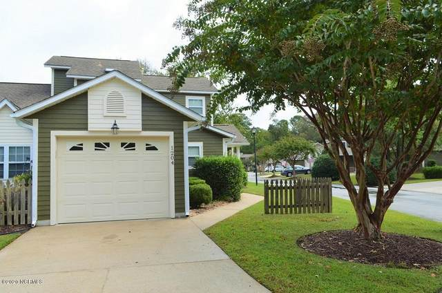 1204 Cedarwood Village, Morehead City, NC 28557 (MLS #100237862) :: Courtney Carter Homes