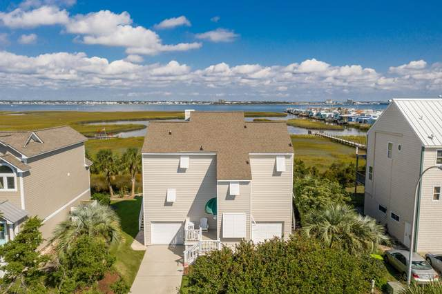 123 Island Quay Drive, Atlantic Beach, NC 28512 (MLS #100237898) :: Barefoot-Chandler & Associates LLC