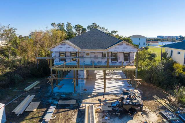 138 Grandview Drive, Sneads Ferry, NC 28460 (MLS #100237912) :: The Keith Beatty Team