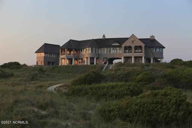 710 Shoals Watch Way, Bald Head Island, NC 28461 (MLS #100237944) :: CENTURY 21 Sweyer & Associates