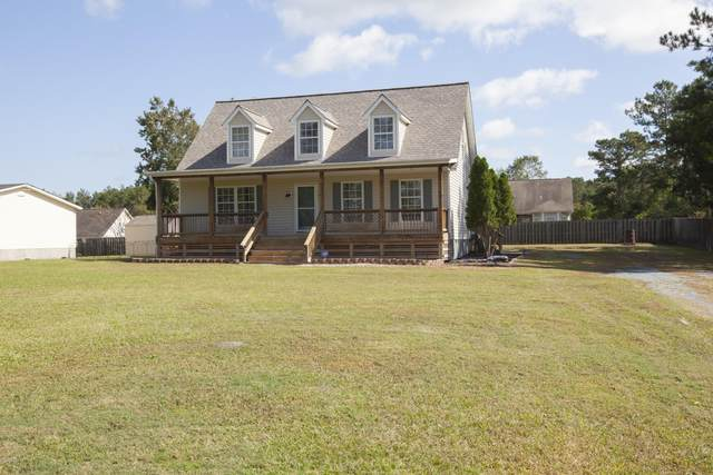 850 Hoover Road, Hampstead, NC 28443 (MLS #100237961) :: RE/MAX Essential