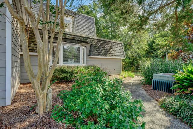 6328 Wrightsville Avenue E1, Wilmington, NC 28403 (MLS #100237967) :: Lynda Haraway Group Real Estate