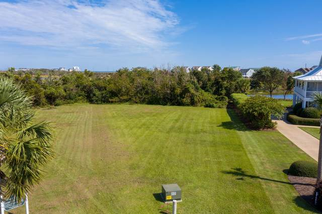 53 Sailview Drive, North Topsail Beach, NC 28460 (MLS #100238013) :: Frost Real Estate Team