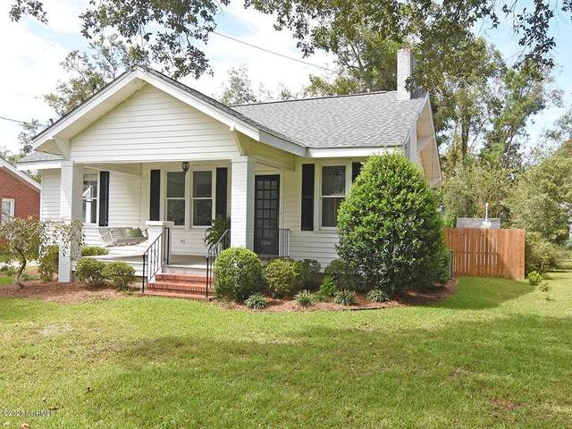 1206 Audubon Boulevard, Wilmington, NC 28403 (MLS #100238046) :: Barefoot-Chandler & Associates LLC