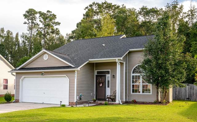 3440 Constable Way, Wilmington, NC 28405 (MLS #100238212) :: The Chris Luther Team