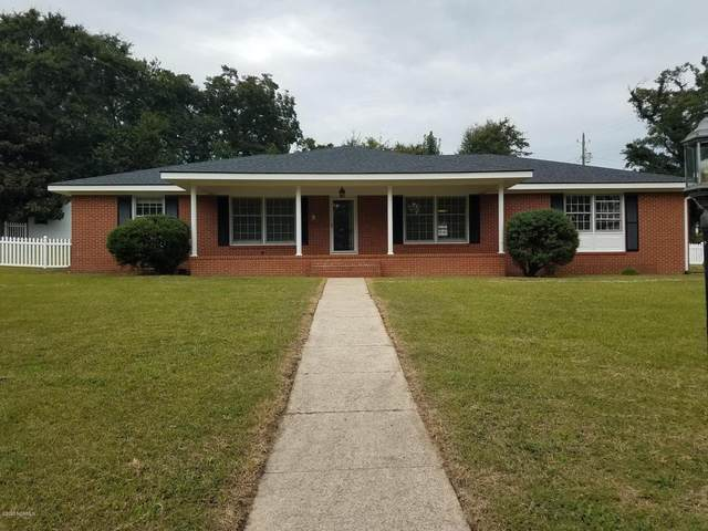 5980 Deans Street, Bailey, NC 27807 (MLS #100238316) :: Destination Realty Corp.