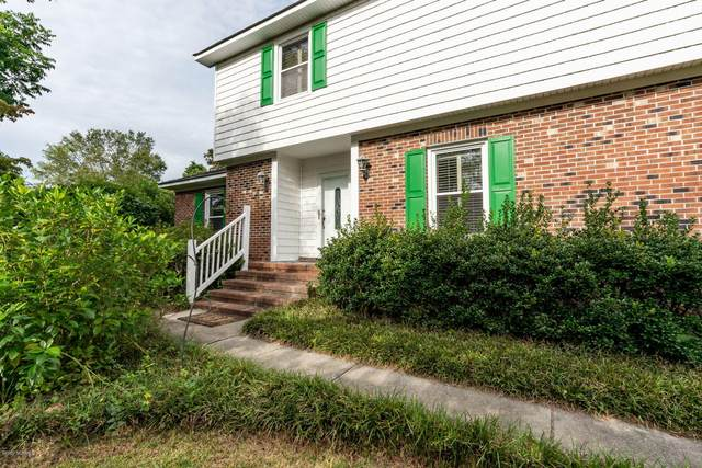 2285 Scotts Hill Loop Road, Wilmington, NC 28411 (MLS #100238376) :: The Chris Luther Team