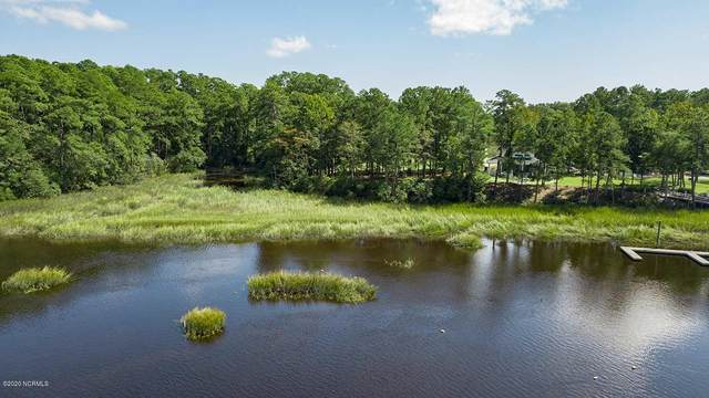 9280 River Terrace SW, Calabash, NC 28467 (MLS #100238443) :: Barefoot-Chandler & Associates LLC