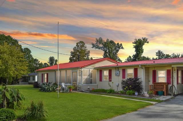 401 Mattocks Avenue, Maysville, NC 28555 (MLS #100238494) :: Carolina Elite Properties LHR