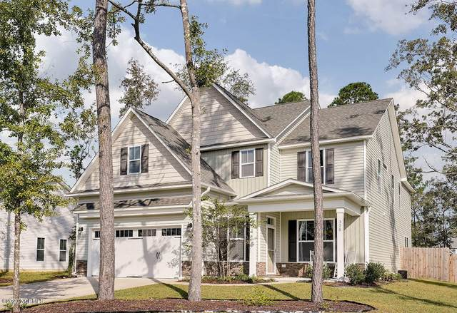 328 Bronze Drive, Rocky Point, NC 28457 (MLS #100238509) :: Castro Real Estate Team