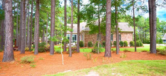 361 Autumn Pheasant Loop NW, Calabash, NC 28467 (MLS #100238563) :: The Keith Beatty Team