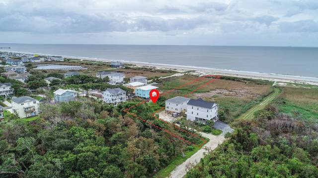 118 SE 61st Street, Oak Island, NC 28465 (MLS #100238677) :: Frost Real Estate Team