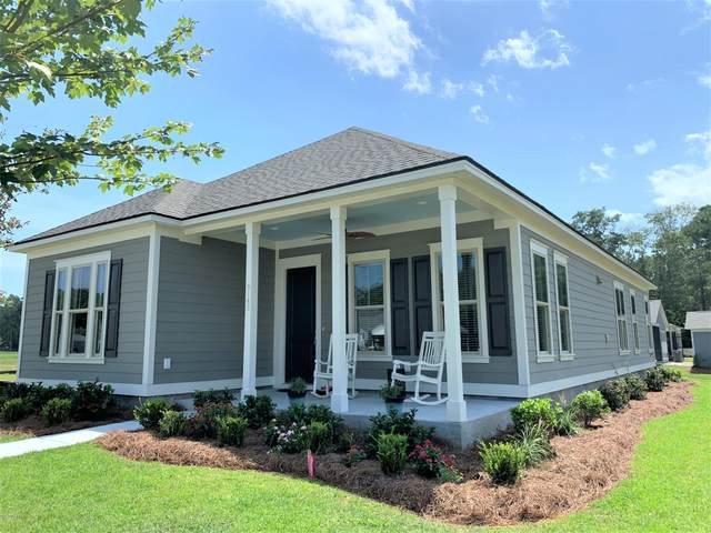 9145 Village Lake Drive, Calabash, NC 28467 (MLS #100238747) :: Barefoot-Chandler & Associates LLC