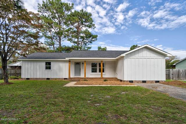 5217 Lord Tennyson Drive, Wilmington, NC 28405 (MLS #100238773) :: Lynda Haraway Group Real Estate