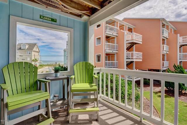 101 Sea Oats Lane D19, Carolina Beach, NC 28428 (MLS #100238780) :: Thirty 4 North Properties Group